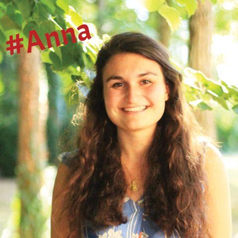 #team Découvrez Anna