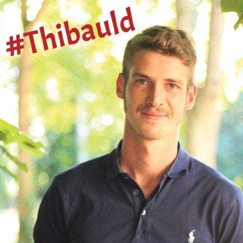 #team Découvrez Thibauld